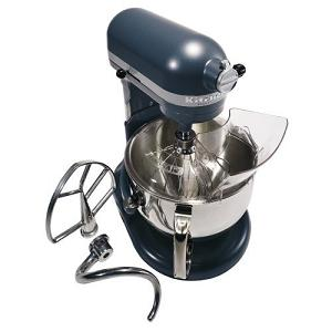 6 quart kitchenaid mixer