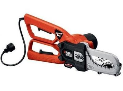 Alligator Lopper Chainsaw 4.5 amp by Black and Decker