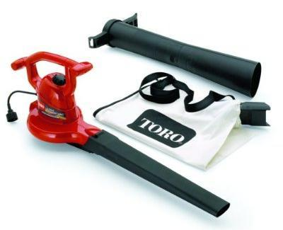 Toro Leaf Blower 51599 - best blowers