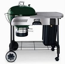 Weber Performer Charcoal Grills