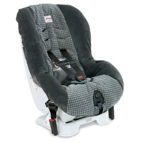Britax Bridgeport Infant Stage 1-3 Car Seat